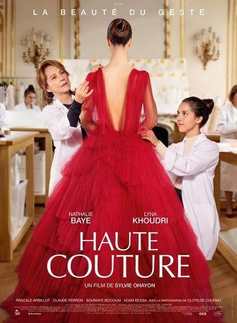 Haute Couture Poster