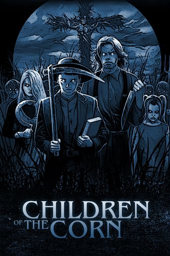 Watch Children of the Corn