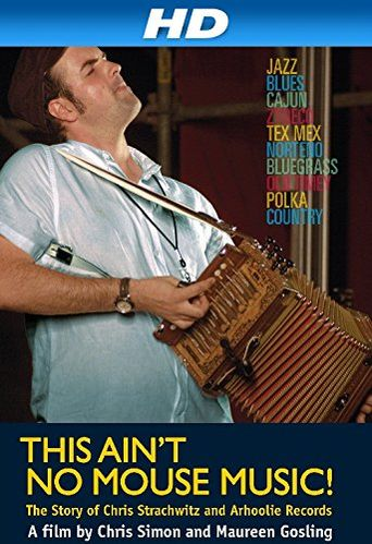 This Ain't No Mouse Music Poster
