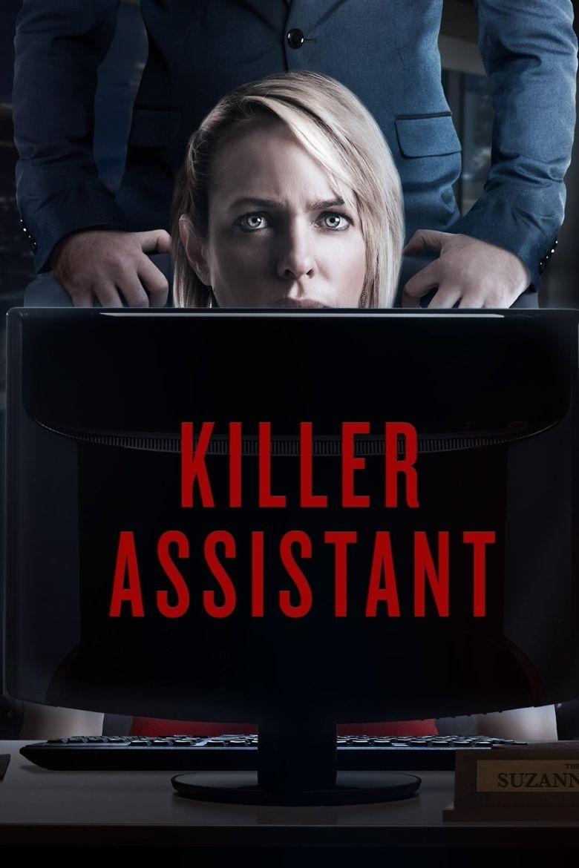Killer Assistant Poster
