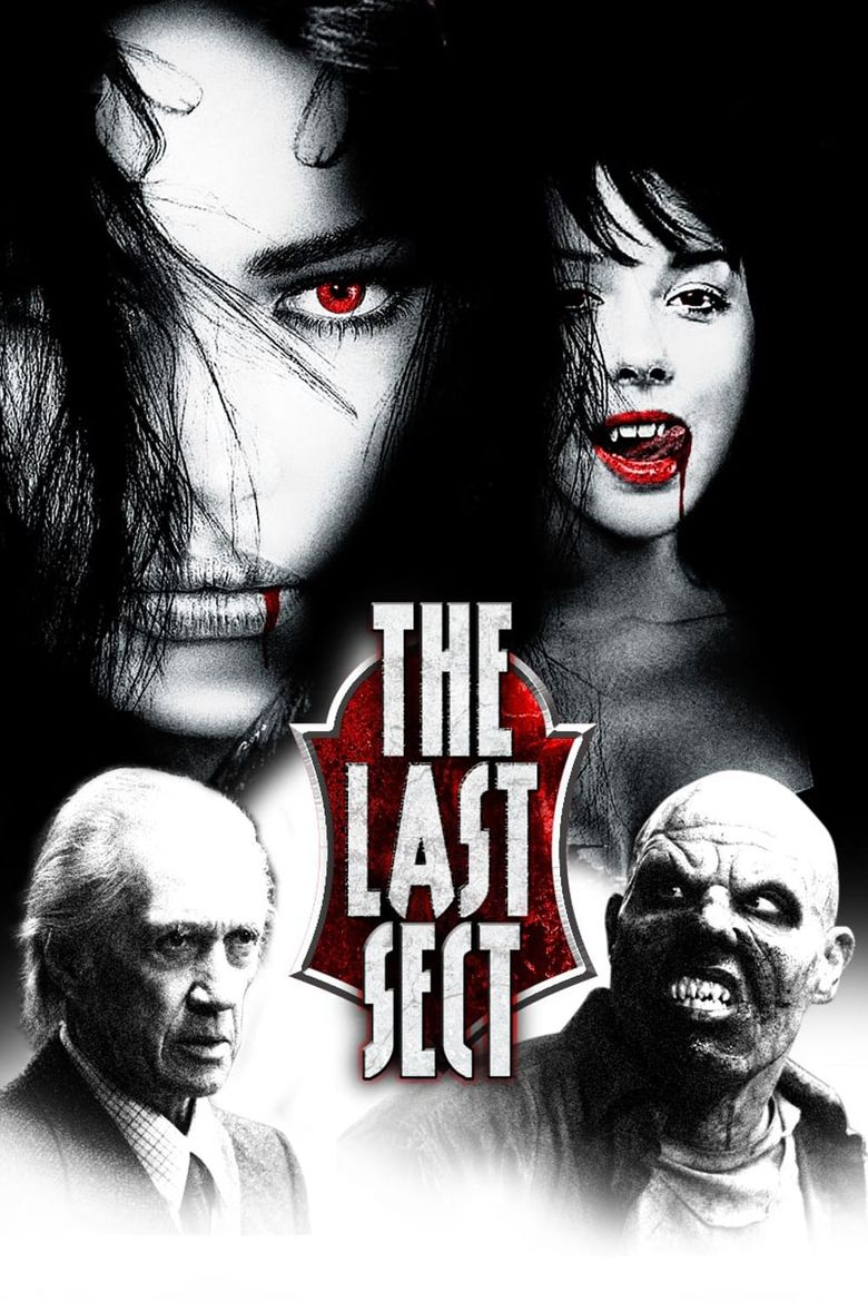 The Last Sect Poster