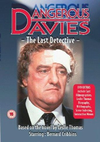 Watch Dangerous Davies