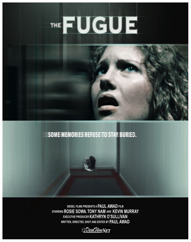 The Fugue Poster