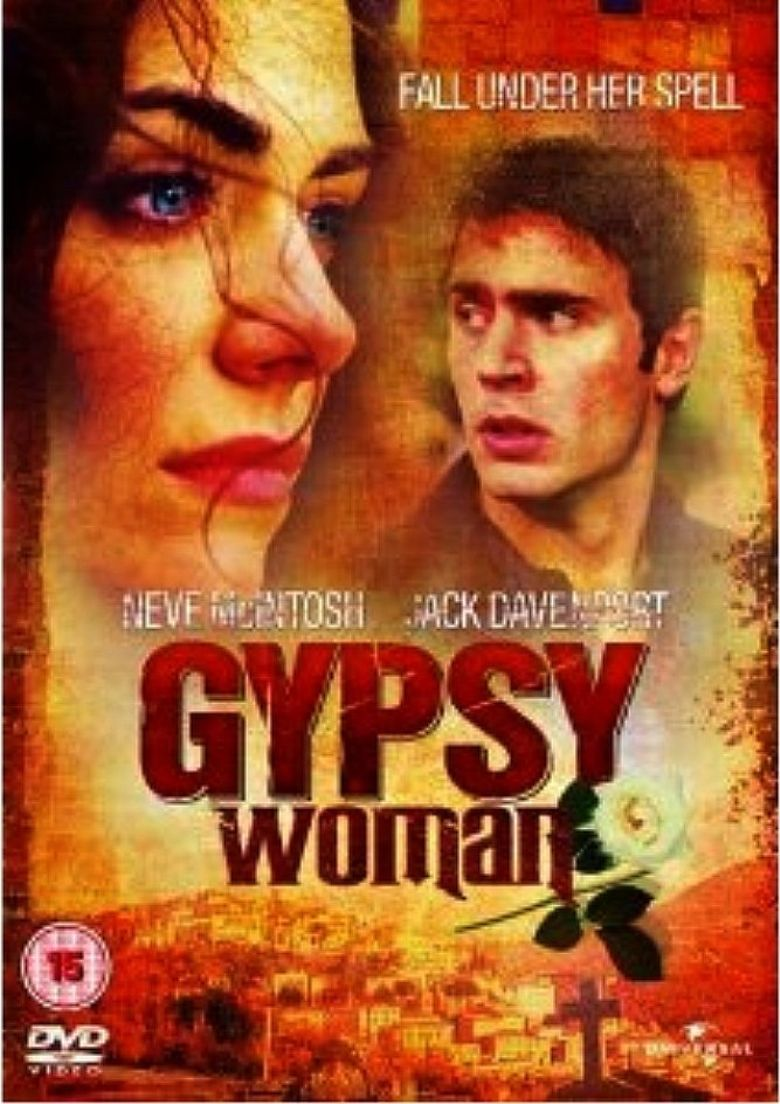 Gypsy woman Poster