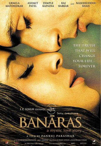 Banaras Poster