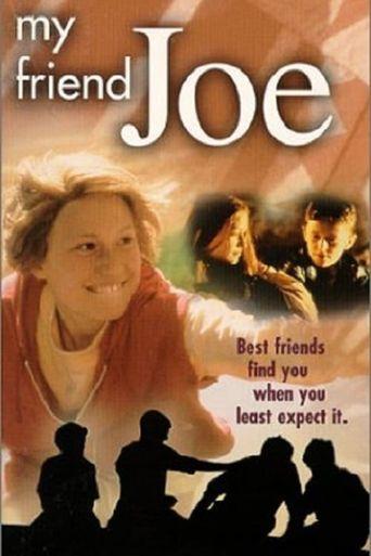 My Friend Joe Poster