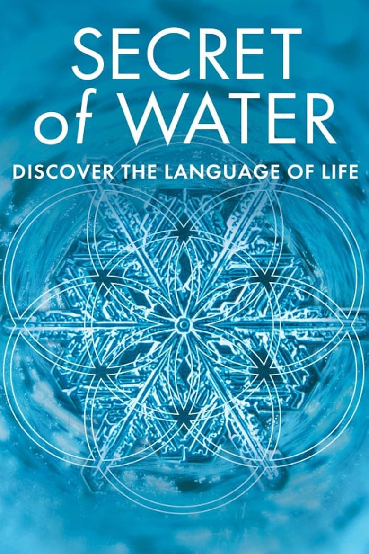 Secret of Water Poster