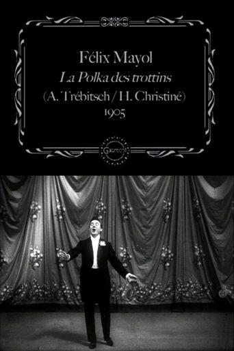 La polka des trottins Poster