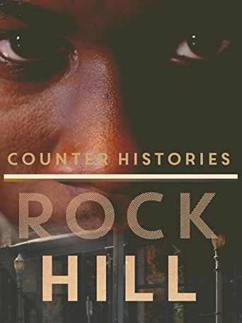 Counter Histories: Rock Hill Poster