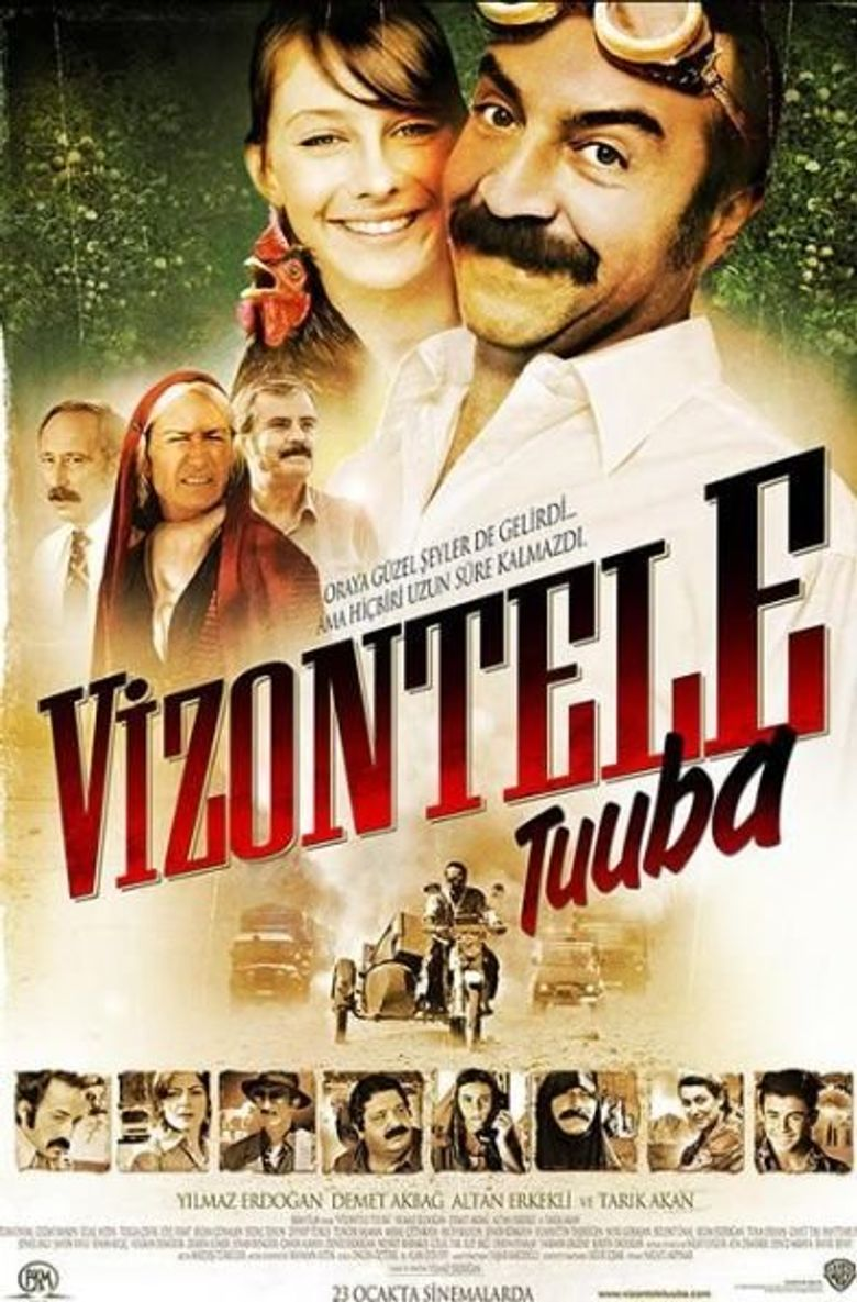 Watch Vizontele Tuuba