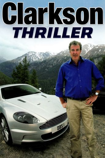 Clarkson: Thriller Poster