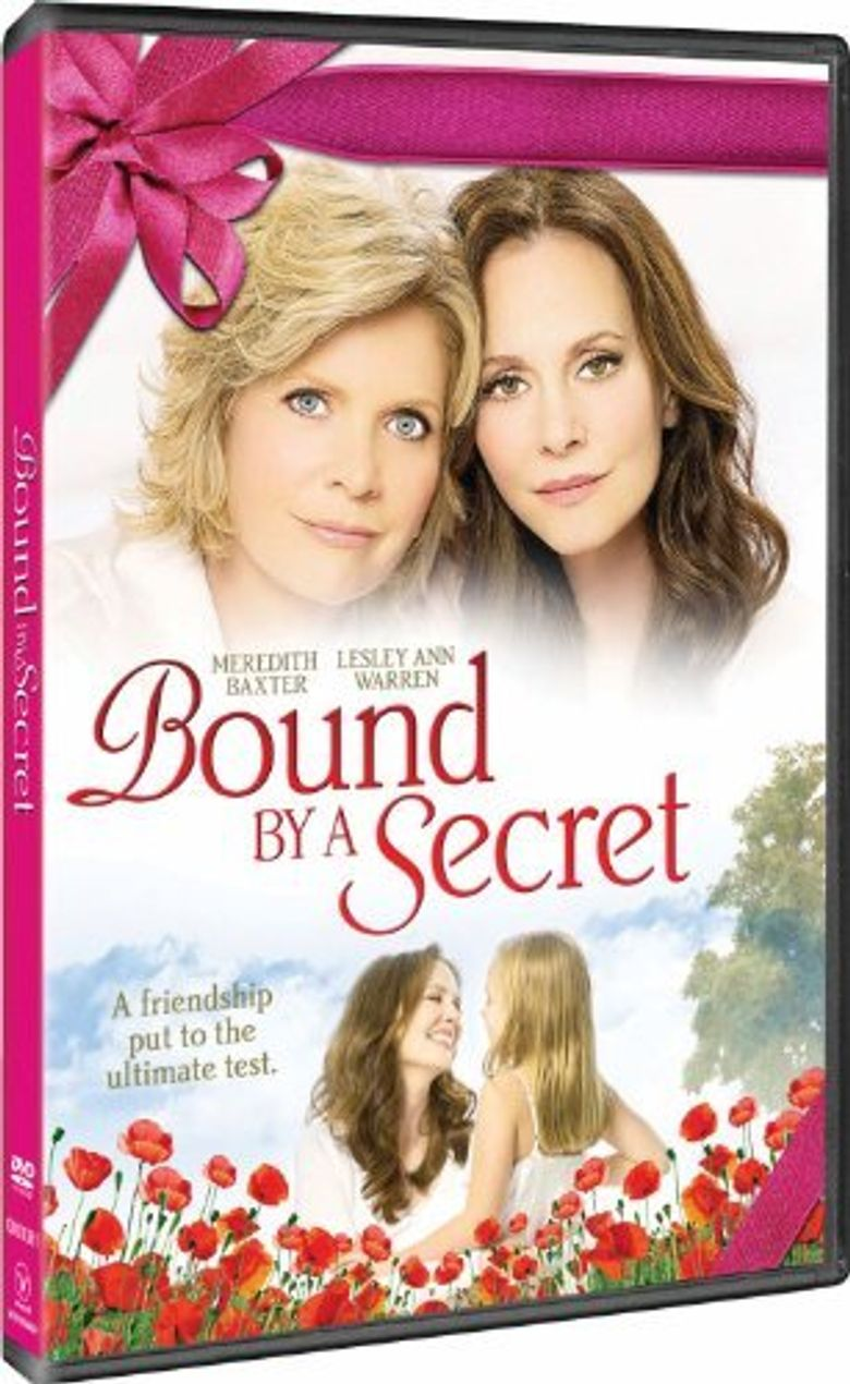 Bound By a Secret Poster