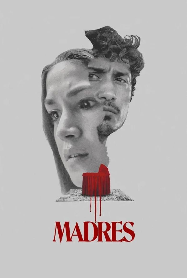 Madres Poster
