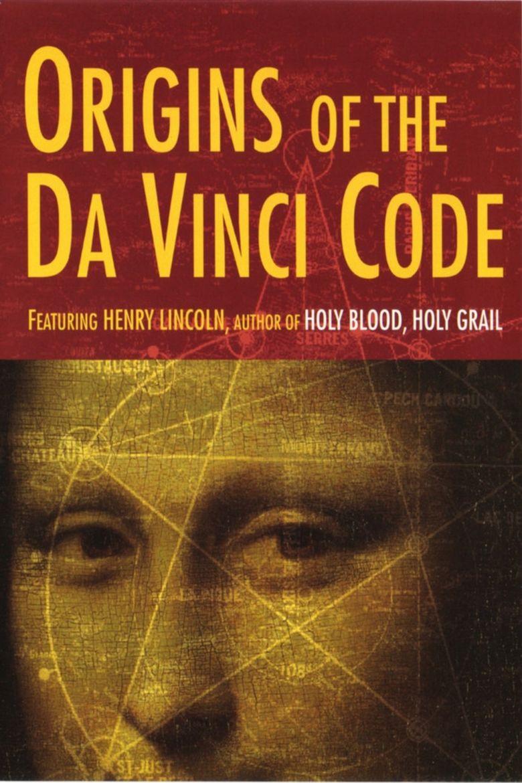 Origins of the Da Vinci Code Poster