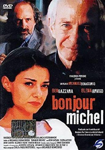 Bonjour Michel Poster