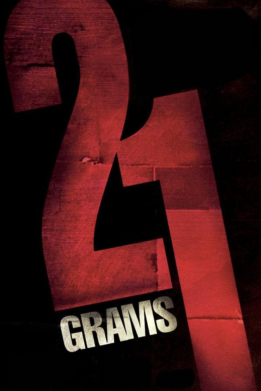 21 Grams Poster