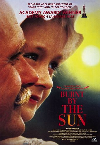 Watch Burnt by the Sun