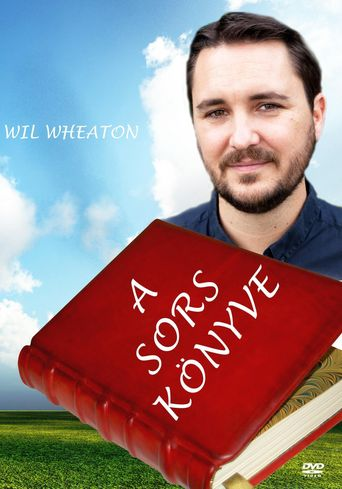 Book of Days Poster