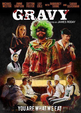 Gravy Poster