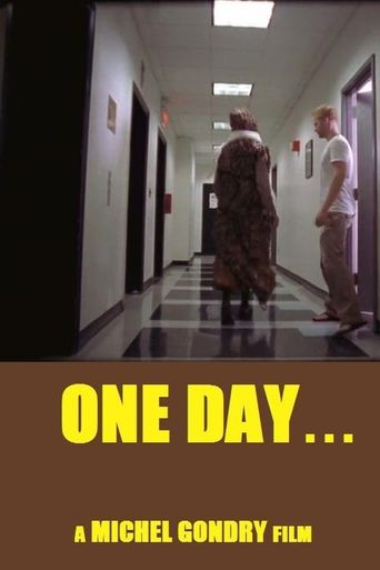 One Day... Poster