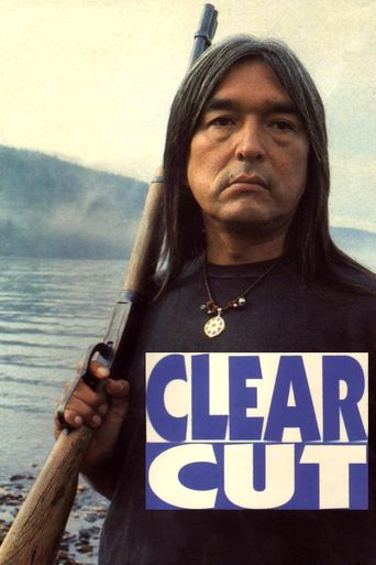 Clearcut Poster