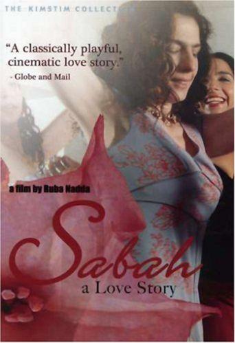 Sabah Poster
