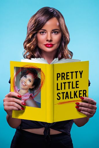 Pretty Little Stalker Poster