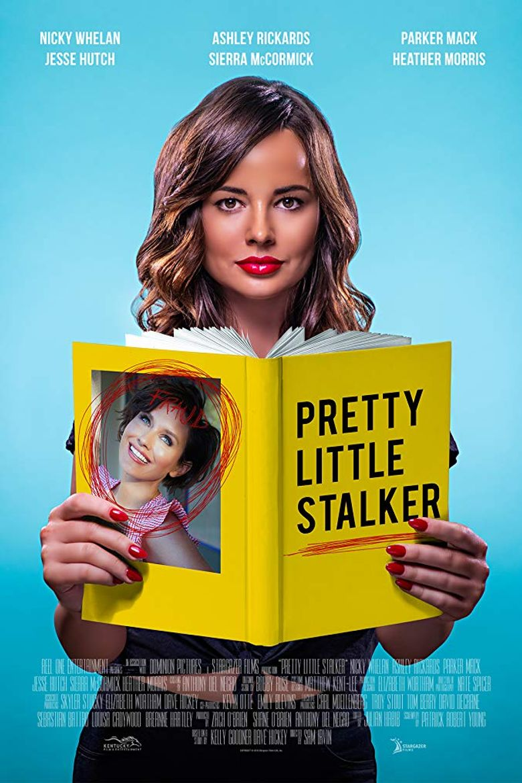 Pretty Little Stalker Poster