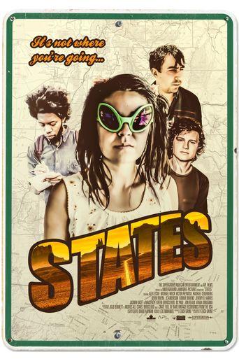 States Poster
