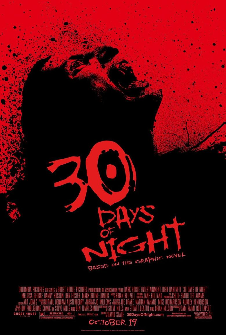Watch 30 Days of Night