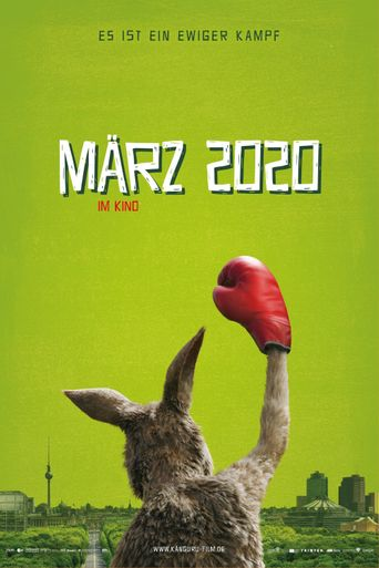 Die Känguru-Chroniken Poster