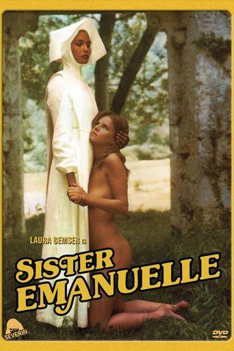 Sister Emanuelle Poster