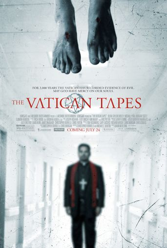 Watch The Vatican Tapes