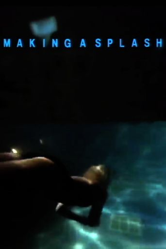 Making a Splash Poster