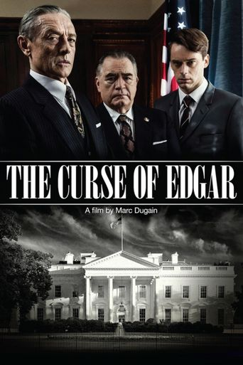 The Curse of Edgar Poster