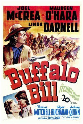 Watch Buffalo Bill