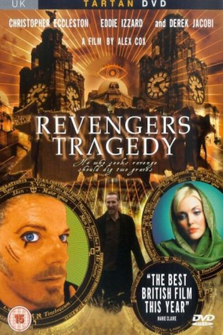 Watch Revengers Tragedy
