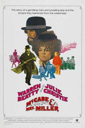 Watch McCabe & Mrs. Miller