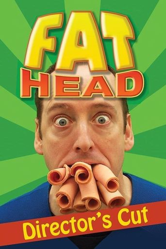 Watch Fat Head