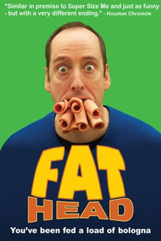 Fat Head Poster