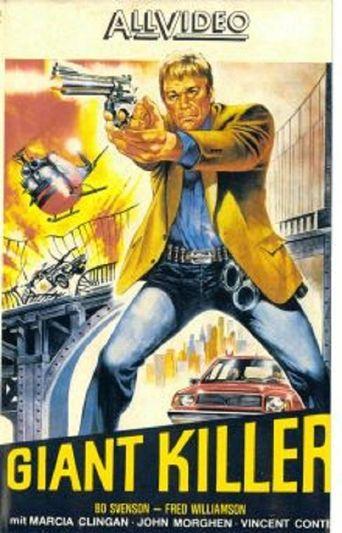 Giant Killer Poster