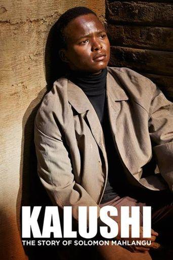 Kalushi Poster