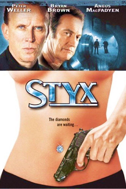 Styx Poster