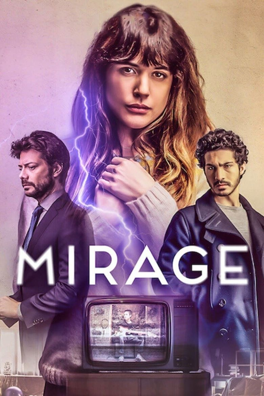 Mirage Poster