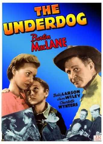 The Underdog Poster