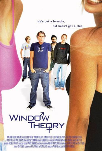 Window Theory Poster