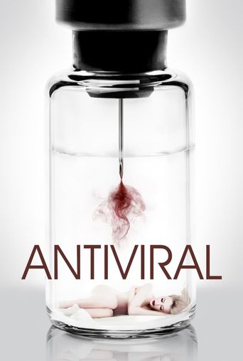 Watch Antiviral
