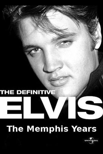 The Definitive Elvis: The Memphis Years Poster