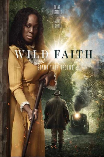 Wild Faith Poster
