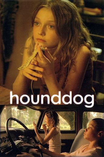 Watch Hounddog